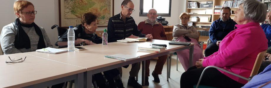 Charla-Coloquio sobre Cardenal Cisneros