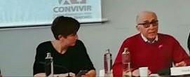 Jornadas de Cooperativismo, Vivienda y Personas Mayores.