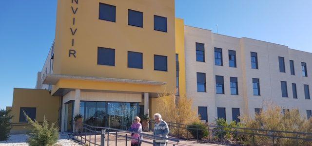 CONVIVIR celebra la 1ª jornada sobre el Cohousing en Castilla la Mancha